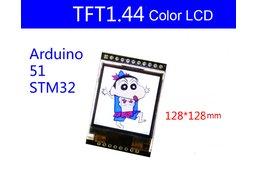 5V/3.3V TFT 1.44-inch Color LCD(8542)