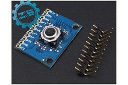 Blackberry Trackball breakout board(5646)