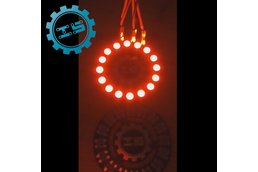 Programmable Colorful LED Board(5248)