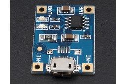 MICRO USB 1A Battery Charging Module(5678)