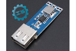 DC-DC USB Step Up Power Module Charger(5411)