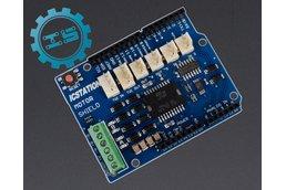 L298P Dual DC Motor Shield For Arduino(3624)