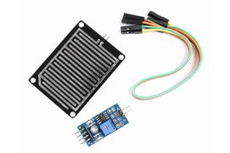 Rain Detection Sensor for Arduino (2431)