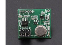 CNS-X2 433Mhz Wireless Transmitter(7518)