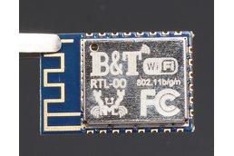 RTL8710 WiFi Wireless Transceiver(8153)
