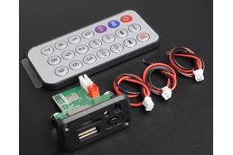 Mini 5V MP3 Decoder Board Decoding Module(8449)