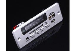 MP3 Decoder Board Time Display Module(11644)