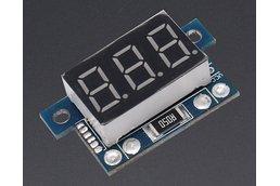 Direct Current Tester Ammeter(5238)