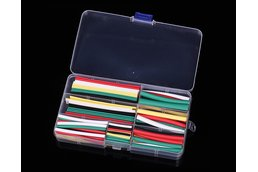 140PCS Colorful 2:1 Heat Shrink Tube 7 Sizes(11953