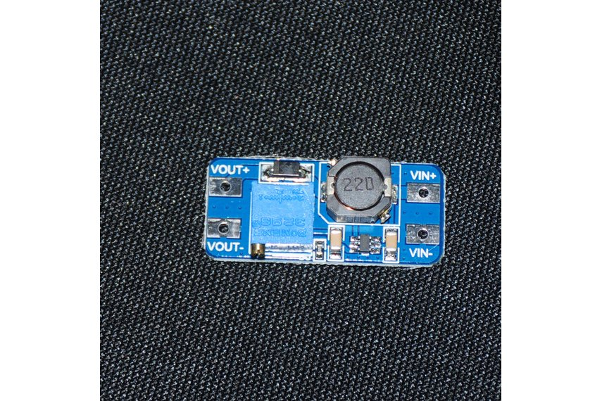 MT3608 DC-DC Step Up Power Module(3448)