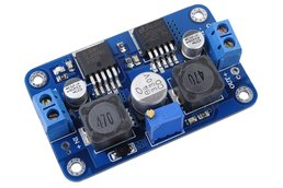 ICStation Auto Step Up Down Power Module(3231)
