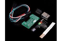 USB to TTL DIY Kit Downloader w/ Indilator(11879)
