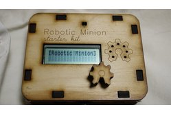 Robotic Minion Starter Kit