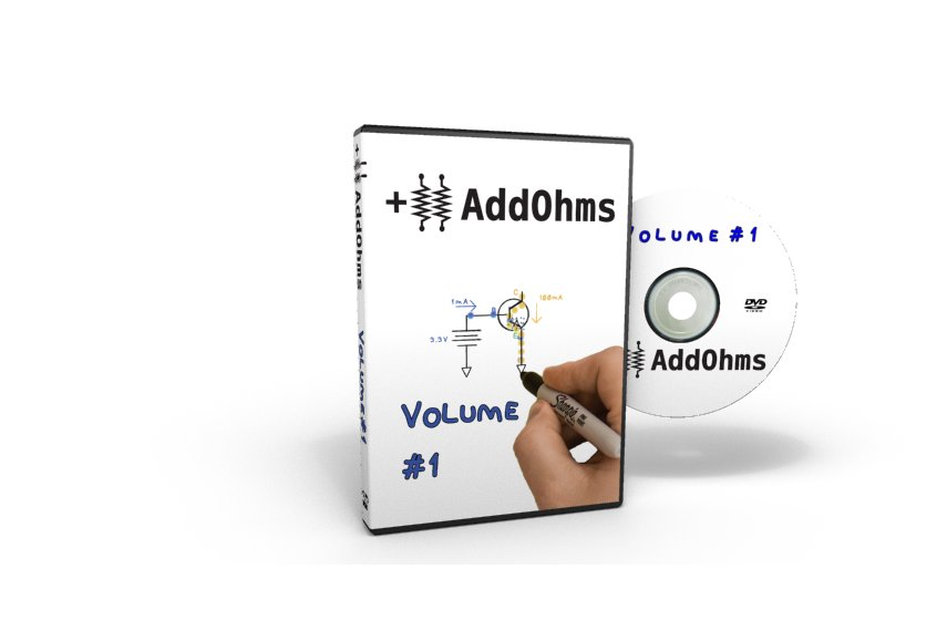 AddOhms DVD Vol1