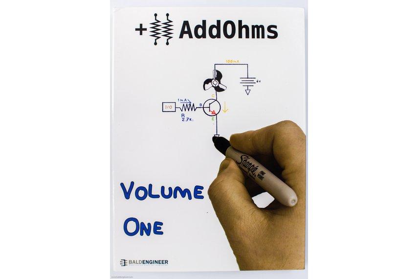 AddOhms DVD Vol1