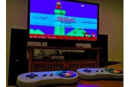 Retropie gaming console with KODI media center