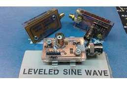 Upgraded SG 504 (For Tektronix) leveling head