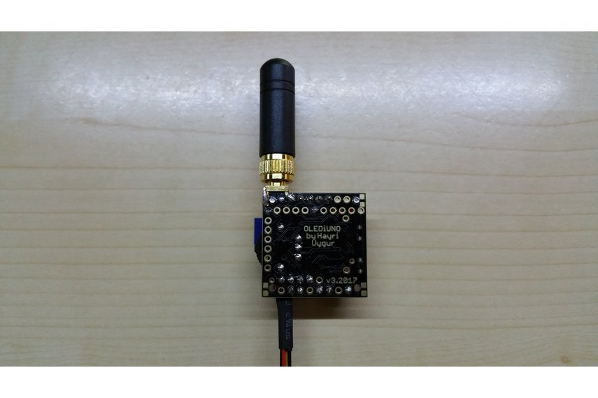 World's smallest Quad Band GSM Sender Caller Alarm