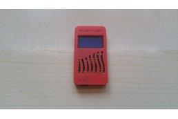 OLEDiSCOPE an Oscilloscope for your pocket