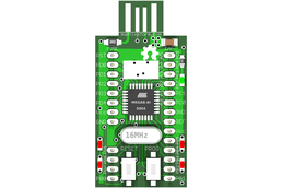 tinyUSBboard - Rev. 4 SMT  kit