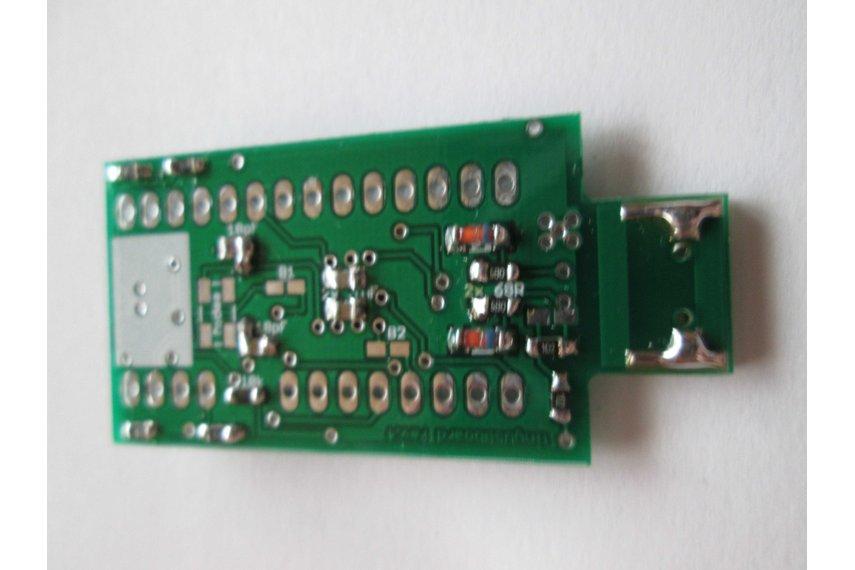 tinyUSBboard - Rev. 4 SMT  kit