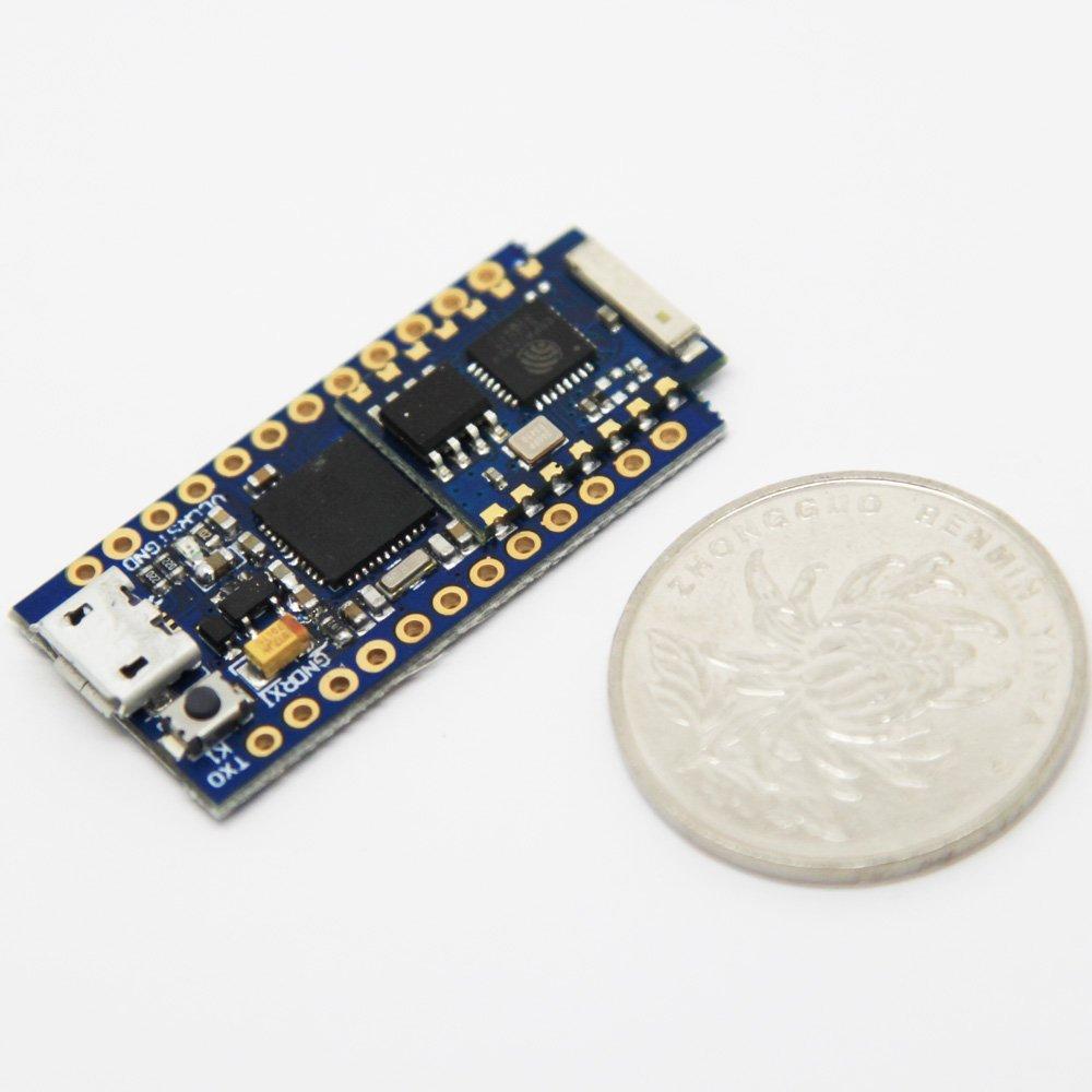 Program note esp の消費電流と arduino の v 出力電流について