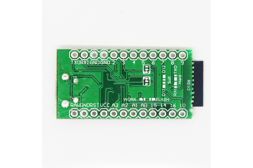 BlueDuino Rev2  Arduino Compatible Plus BLE