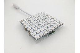 YuePixels 64 RGB LED Screen