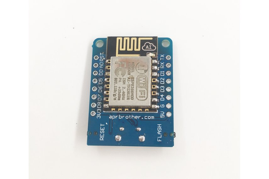 ESPea Mini ESP8266 Dev Kit