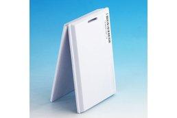 Card Beacon with iBeacon & Eddystone Tech