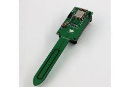 ESP Soil Moisture Sensor Rev 2.1