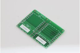 ESPea Dual Shield Arduino Development Board