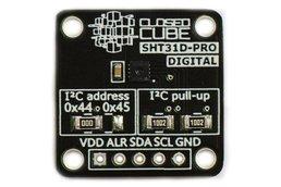 SHT31 Digital Humidity & Temperature Sensor Module
