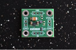 TPS61291 Low Iq Boost Converter with Bypass