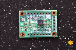 DS28E17 1-Wire to I2C Master Bridge Breakout Board