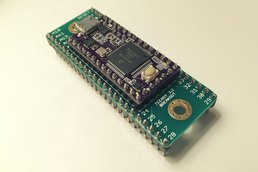 Teensy 3.2 Breakout (Revision A)