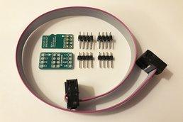 Micro SD Breakout