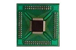 QFP-100 , 100 Pin BreakOut board