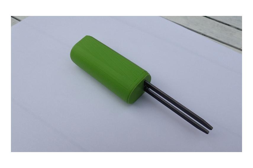 GreenThumb - WiFi Soil moisture sensor (Gen 2.0)