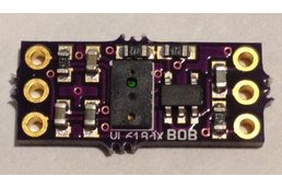 VL6180X proximity sensor