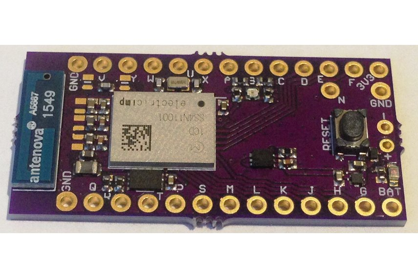 Electric Imp (IMP003)  Development Board
