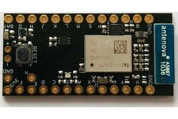 Electric Imp (IMP003)  Development Board