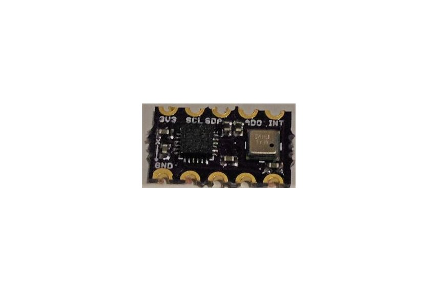 MPU9250 Teensy 3.X add-on shields