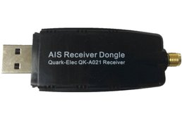 Ship/Boat/Marine AIS Receiver (USB connector)