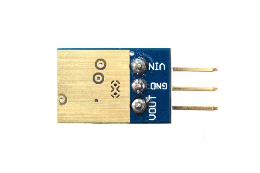 PS-1A Adjustable  mini switch mode DC-DC Regulator