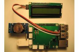 Raspberry Pi -LiV Pi Starter for RPi  3, 2 and B+