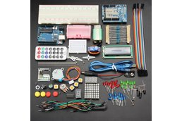 Arduino UNO R3 Compatible Starter Kit