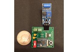 ESP8266 WIFI Vibration Sensor
