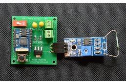 WiFi Wireless Magnetic Field (Reed) Sensor
