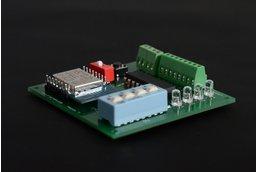 Analog-Digital 4-Input/4-Output WiFi Module
